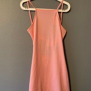 Lefties (Zara) Backless Dress sz Medium NWT